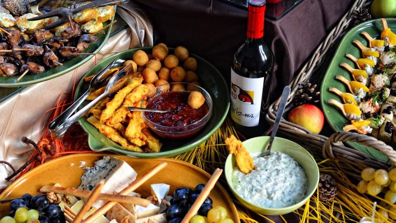 Sfaturi pentru un catering sustenabil