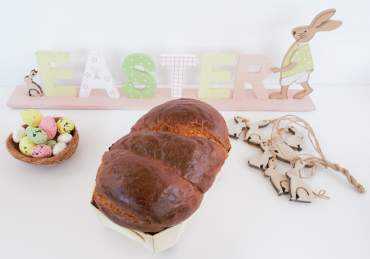 Meniu de Paște